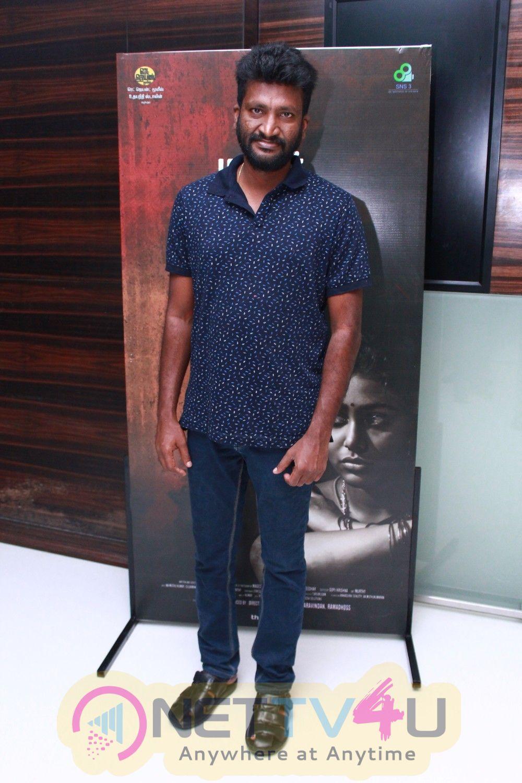 Oru Kuppai Kathai Movie Audio Launch Pics