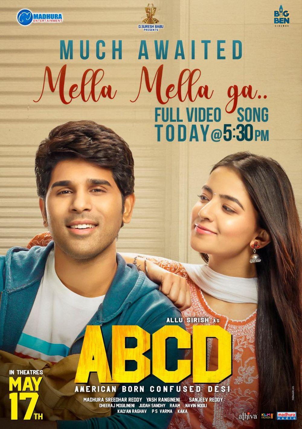 ABCD Movie Review Telugu Movie Review
