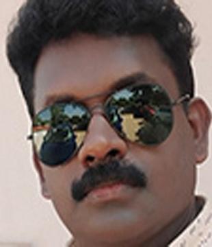 Pradeep T Anand
