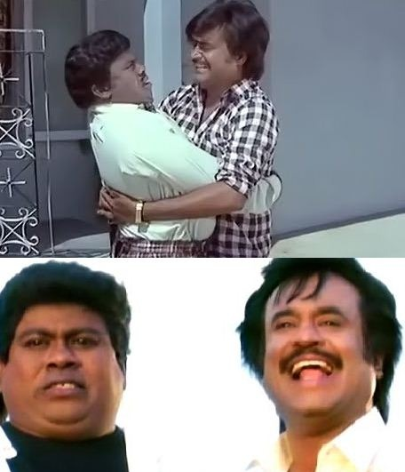 Rajini Is An Indian! He Has The Right To Enter Politics – Senthil