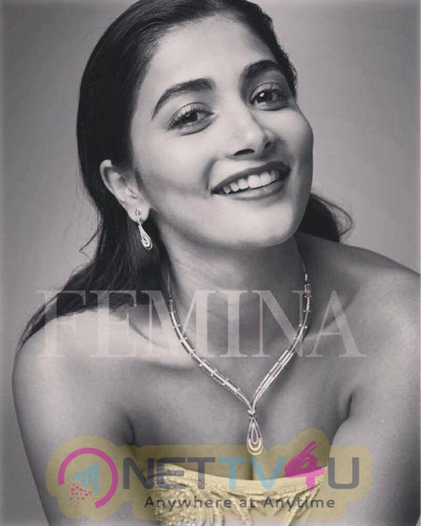 Pooja Hegde New Pretty Stills  Hindi Gallery