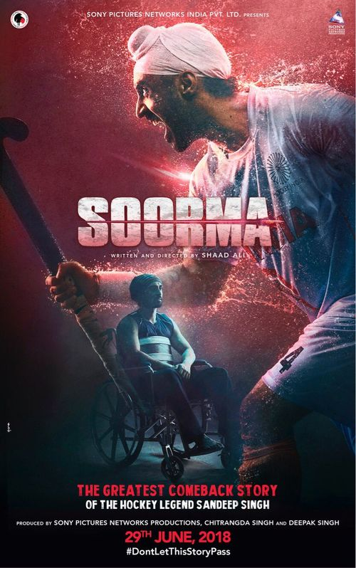 Soorma Movie Review Hindi Movie Review