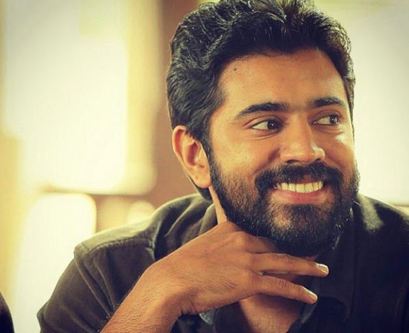 Nivin Pauly Has Two Tamil Films In Hand!