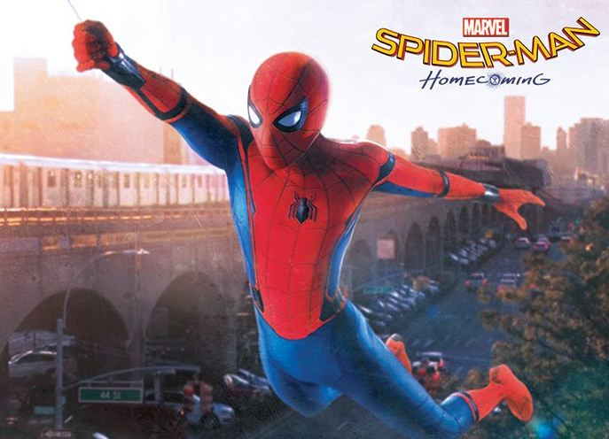 Spiderman Creates Stunning Records! Tamil News