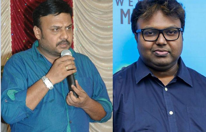 What Is Going On Between Prabhu Solomon And D Imman?