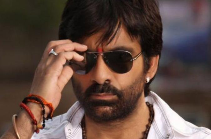 Will Ravi Teja Be Arrested?