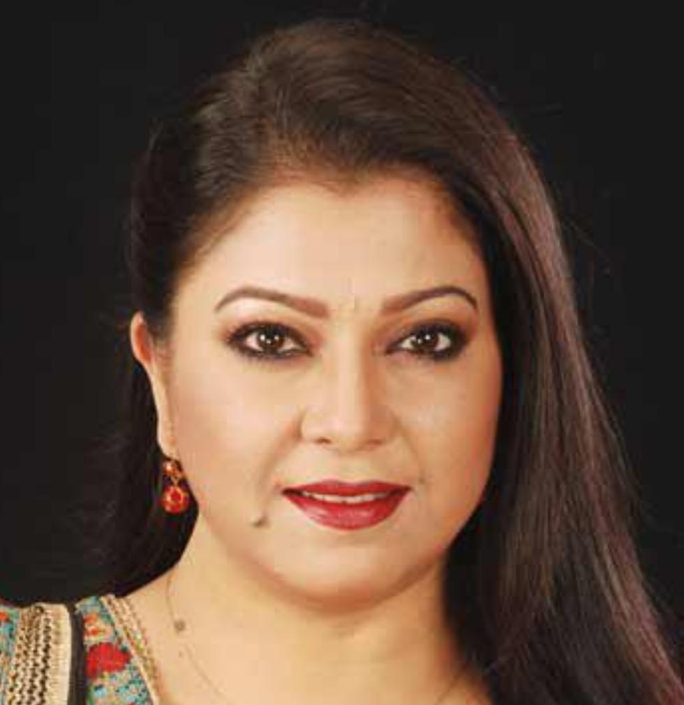 Parveen Sultana Diti Hindi Actress