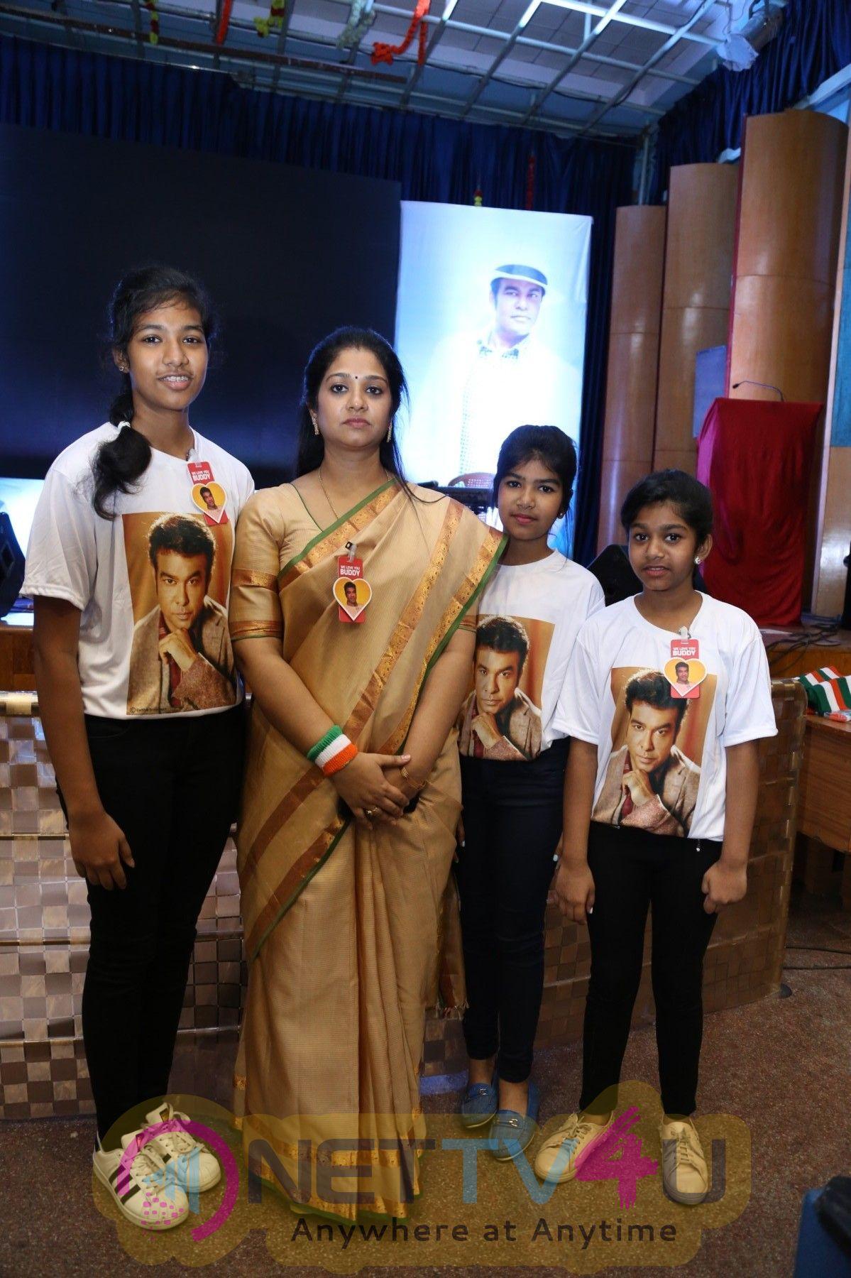 Chennais Buddy Birthday Celebration Photos