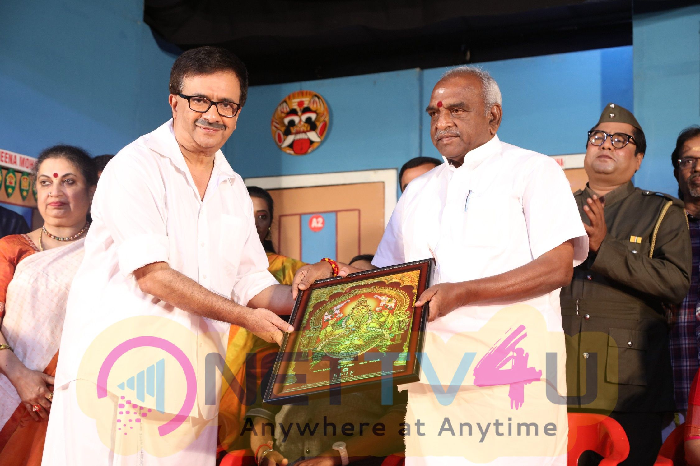 25th Show Of Ygee Mahendra's 3 Ji Stage Show Event Stills Tamil Gallery