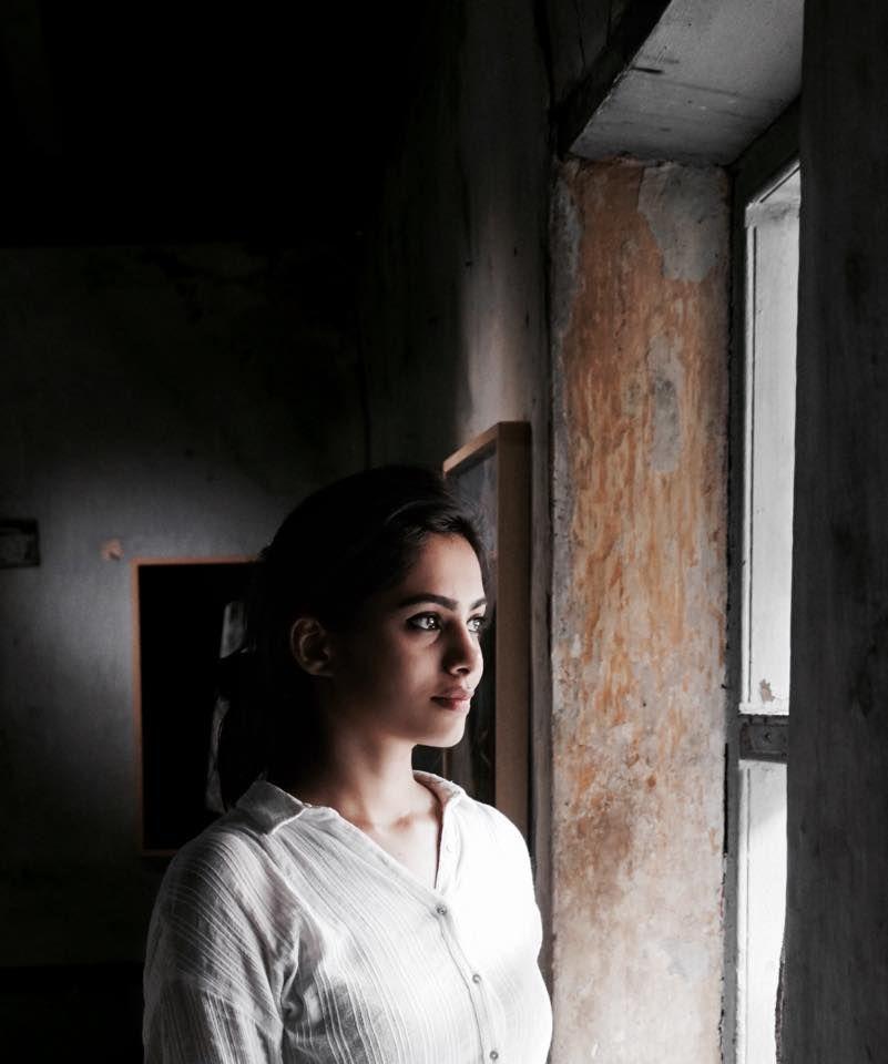 Actress Deepa Sannidhi Likeable Stills Kannada Gallery