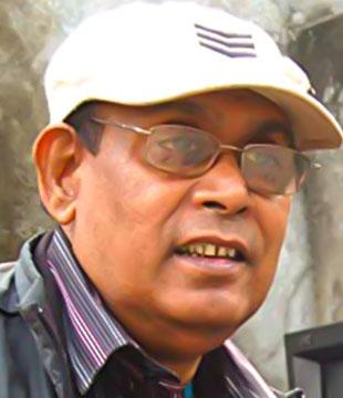 Buddhadev Dasgupta Hindi Actor