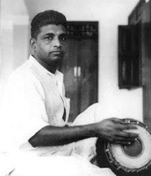 Palghat Mani Iyer Malayalam Actor