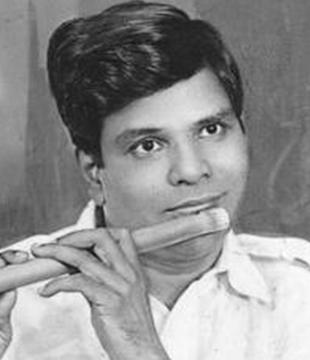 T.R. Mahalingam