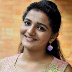 Arunima Muraleedharan Tamil Actress