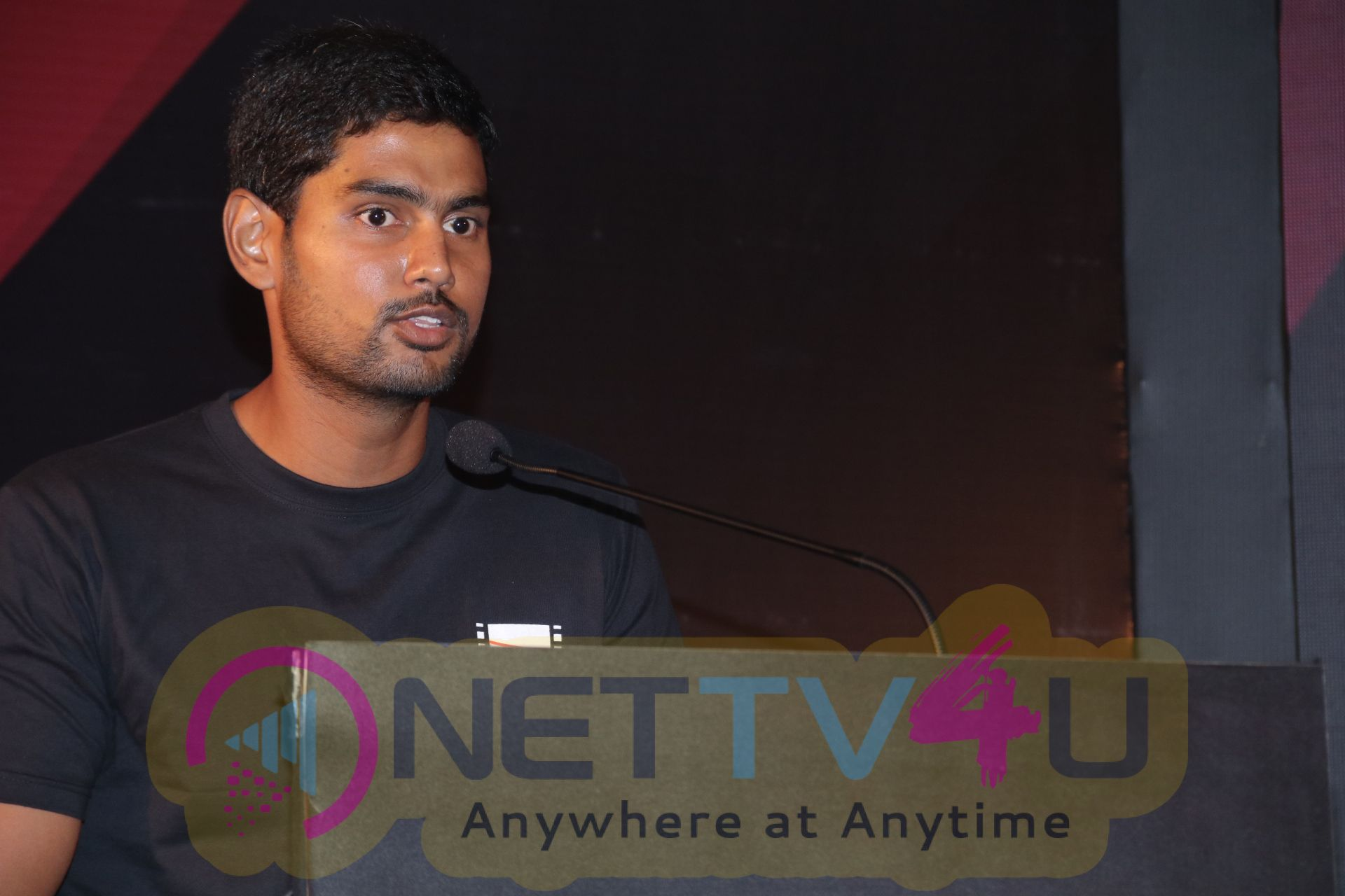 Hero Talkies 24 Hour Talk Marathon On Anti Piracy Photos