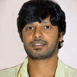 Lakshmiram Tamil Actor