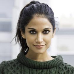 Melanie Chandra Hindi Actress