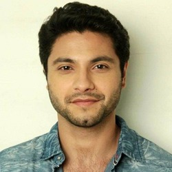Mishal Raheja Hindi Actor