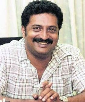 Prakash Raj's Niece Is Back!