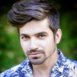 Vishal Singh Hindi Actor