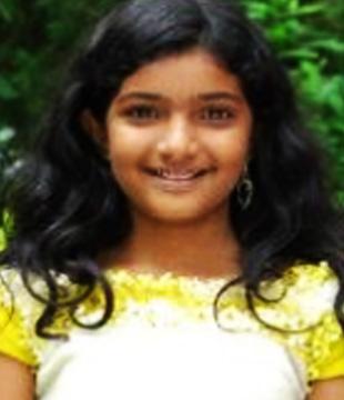 Baby Gayathri - Tamil