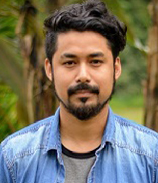 Himanshu Gogoi