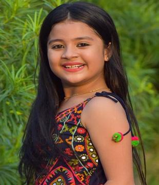 Hina Kashyap