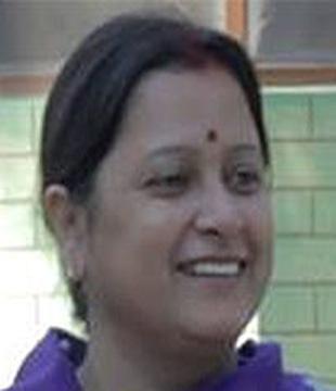 Jayshree Goswami
