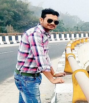 Kalyan Jyoti Konwar