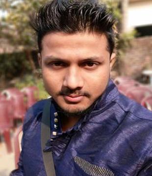 Manash Pratim Mudoi
