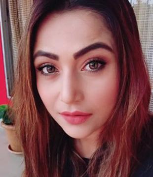 Nikha Kashyap