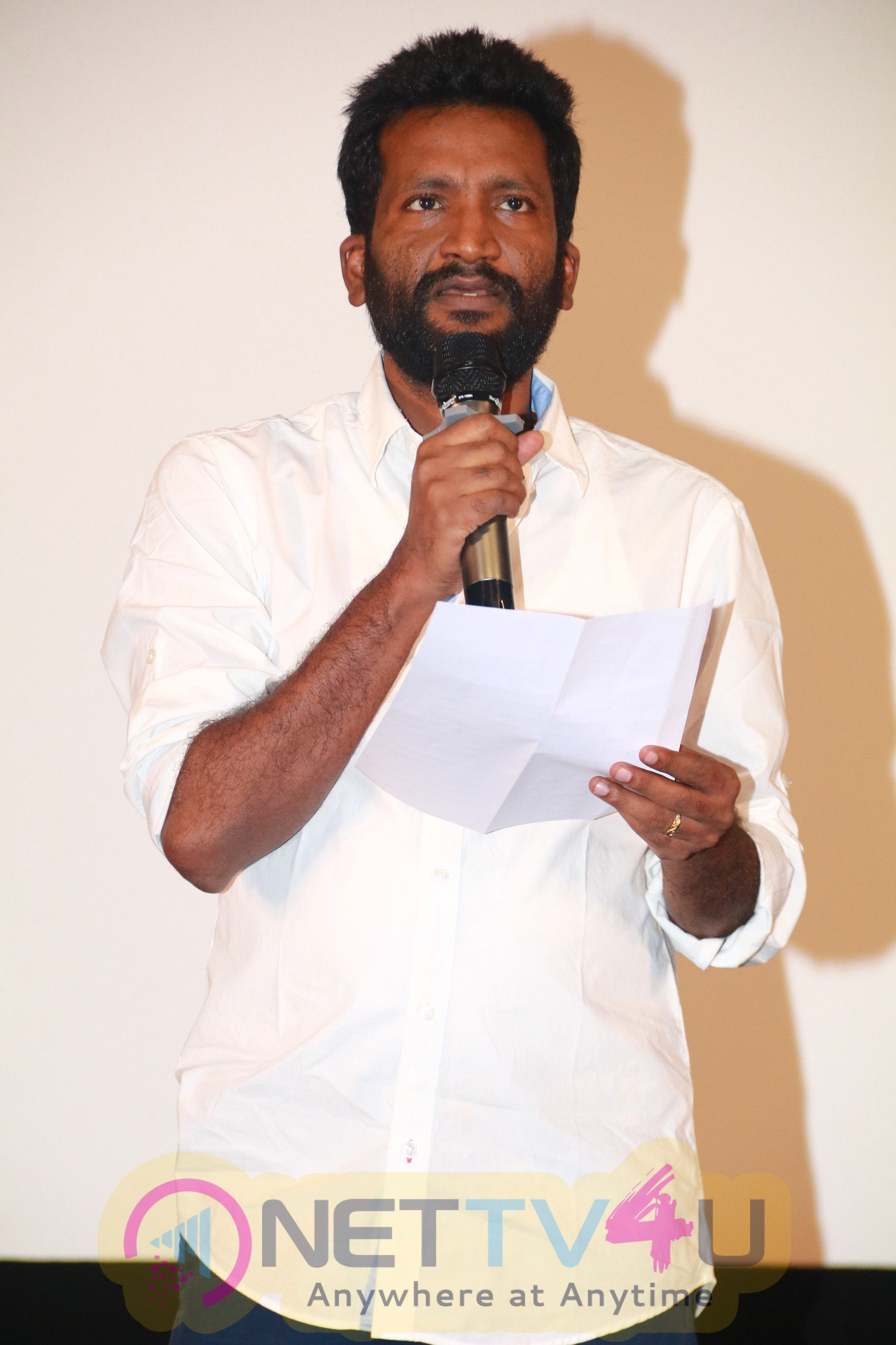 Director Suseenthiran Press Meet Exotic Images