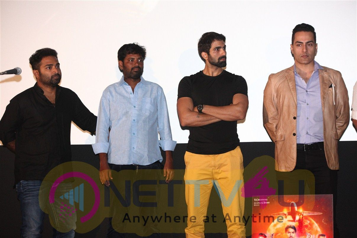 Indrajith Movie Audio Launch Excellent Photos Tamil Gallery