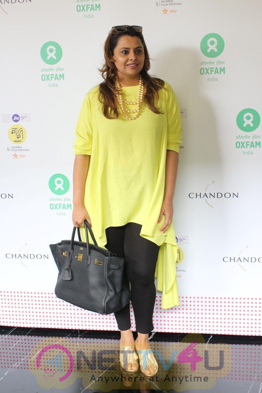 Kiran Rao, Kriti Sanon & Other Celebs At Women In Film Brunch Mami Festival