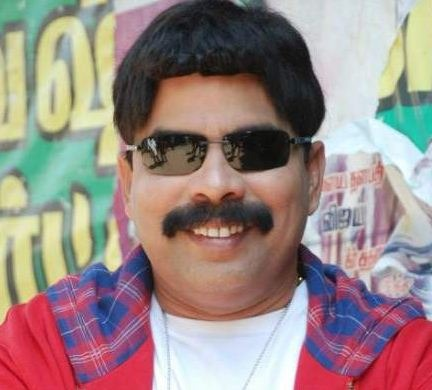 Power Star Srinivasan Stuck In Yet Another Issu..