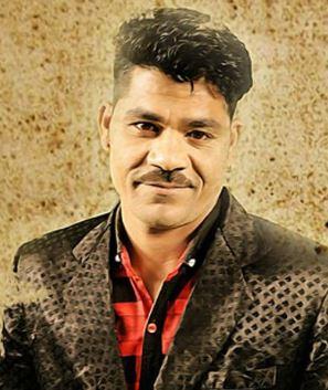 Master Rakesh Hindi Actor