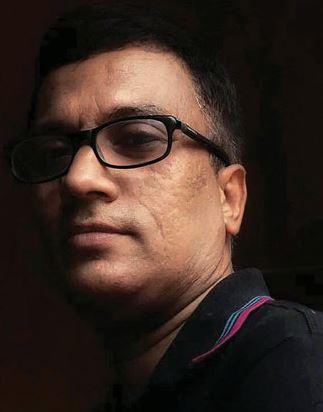 Nihar Ranjan Samal