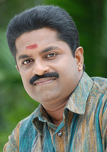 Rajeev Alunkal Malayalam Actor