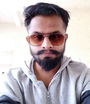 Anirudh Chavan