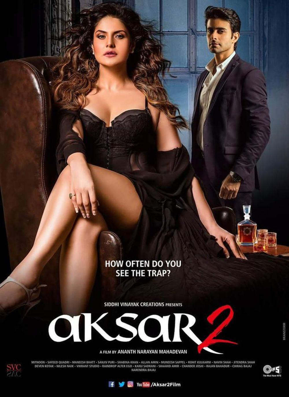 Aksar 2 Movie Review