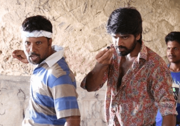 The Release Date Of Veeraiyan Announced