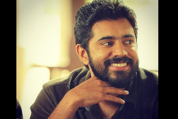 Massive Announcement From Nivin Pauly's Next Bi..