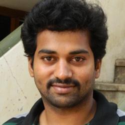 Rajkumar Manoharan Tamil Actor