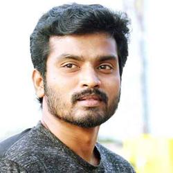Sindhuran Tamil Actor