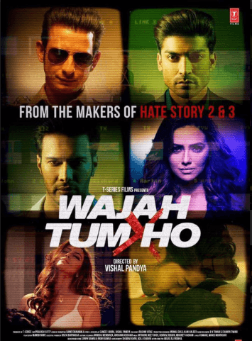 Wajah Tum Ho Movie Review Hindi Movie Review