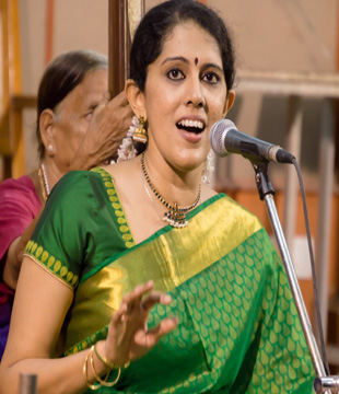 Amritha Murali