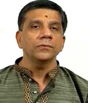 Calcutta Shankar