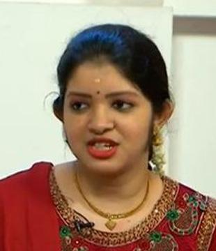Jayashree Balaji