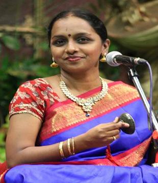 Savitha Sriram