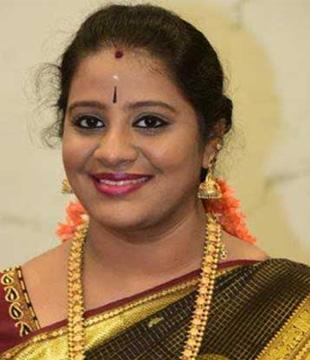 Suchitra Balasubramaniam